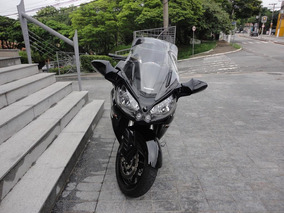 Kawasaki Concours 14