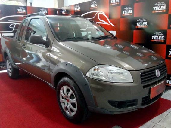Fiat- Strada Working 1.4 8v