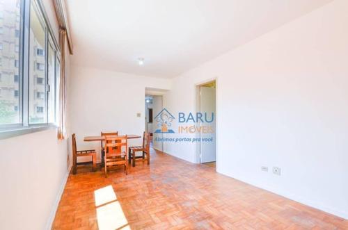 Apartamento Para Venda E Locação - Ap63773