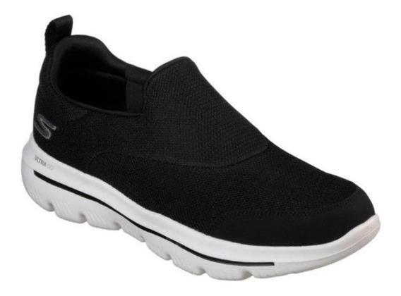 Zapatillas Skechers Go Walk Evolution Ultra Hombre Caminata