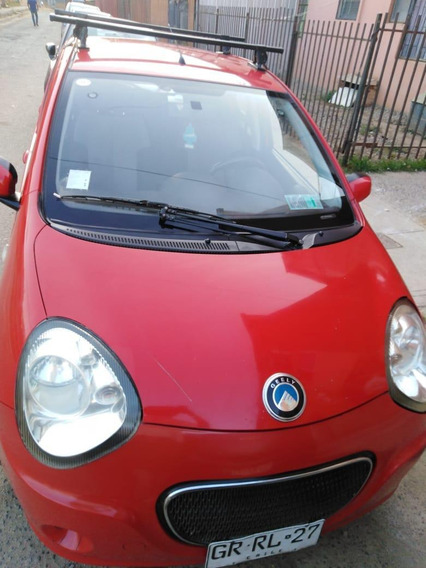 Geely Lc 1.3 2014