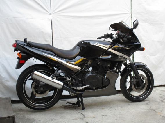 Kawasaki Ex 500 Ninja