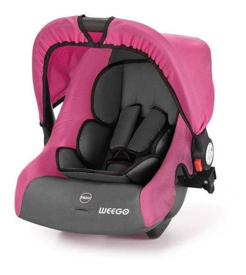 Bebê Conforto Cozy 0-13 Kg Weego - 4025