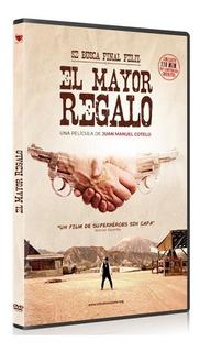 El Mayor Regalo En Dvd - Cotelo - La Película Del Perdón