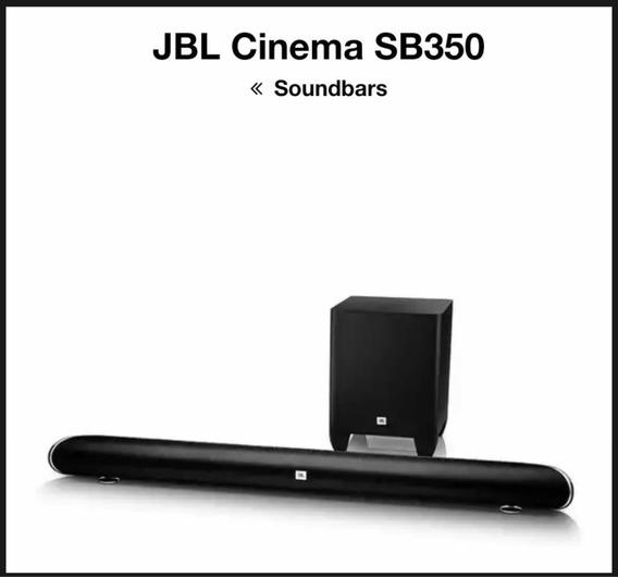 Jbl Sb-350 Original