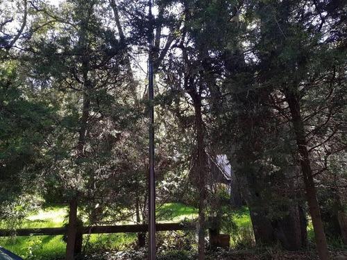 Terreno En Venta En Club De Golf Valle Escondido, Atizapan