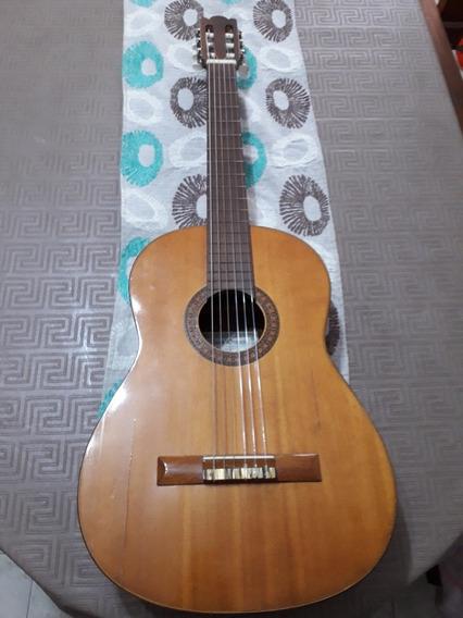 Guitarra Clasica Luthier Madrid Juan Orozco Año 1977