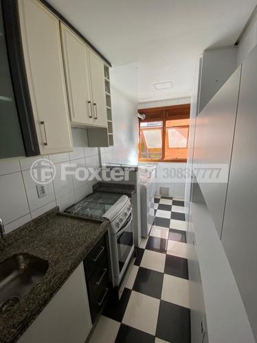 Imagem 1 de 22 de Apartamento, 2 Dormitórios, 74.02 M², Higienópolis - 206376