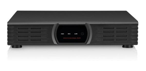 Nvr 8 Canais 1080p Multilaser Se708