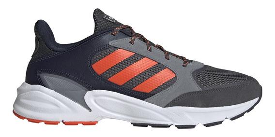 Zapatillas adidas Running 90s Valasion Hombre Go/go