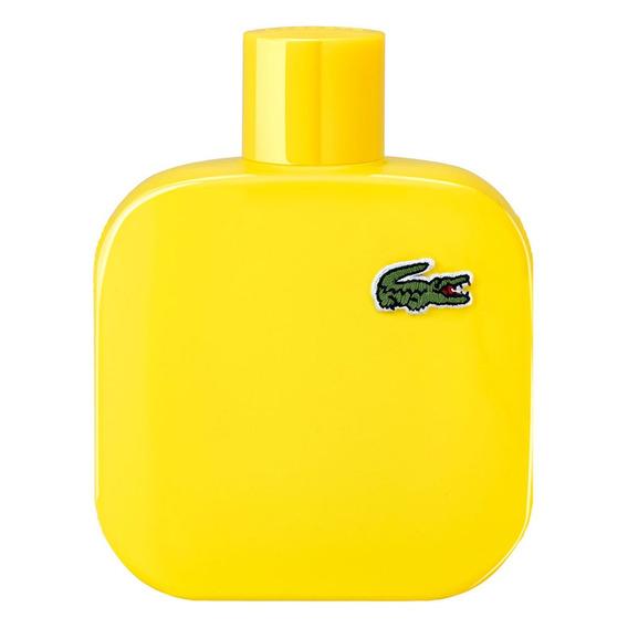Perfume L. 12. 12 Jaune Optimist Masculino Edt 100ml