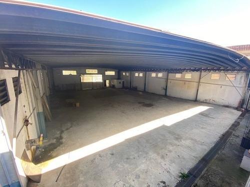 Imagem 1 de 27 de Galpão, 815 M² - Venda Por R$ 2.800.000 Ou Aluguel Por R$ 9.900/mês - Socorro - São Paulo/sp - Ga0001