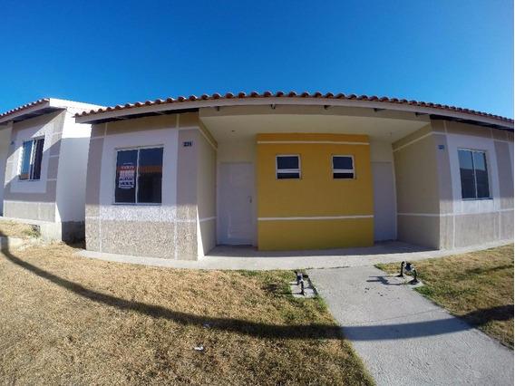 Casa Residencial À Venda, Monguba, Pacatuba - Ca0141. - Ca0141