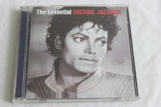 Michael Jackson The Essential Doble Disco