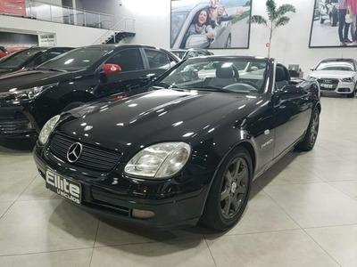 Mercedes-benz Slk 230 2.3 Kompressor Roadster
