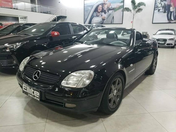 Mercedes-benz Slk 230 2.3 Kompressor Roadster