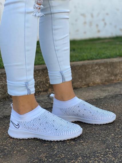 12 Pares, Sapato Nike Meia Hotflix (olhem A Descrição)