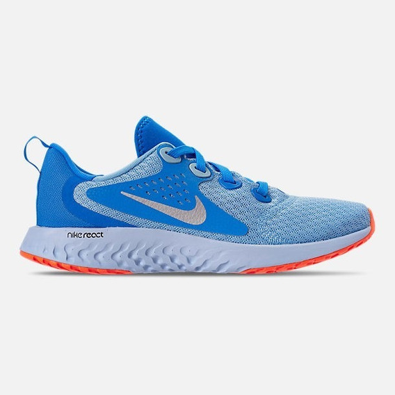 Zapatillas Nike Legend React Running Talle 35- 35.5 - 37