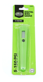 Medidor De Presion Digital Cubiertas Compact Slime 5-150 Psi