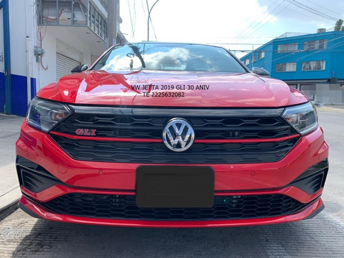 Imagen 1 de 12 de Volkswagen  Jetta Gli 20189  Dsg 30 Aniversario 2.0 T