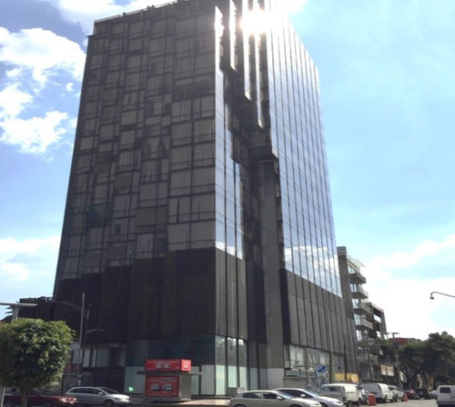Imagen 1 de 5 de Edificio En Excelente Esquina En La Roma Sur