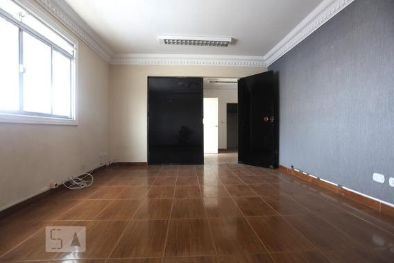 Casa Com 4 Dormitórios E 2 Garagens - Id: 892985437 - 285437