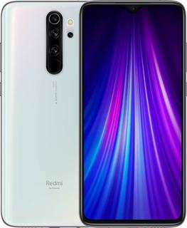 Xiaomi Redmi Note 8 Pro 128gb White Pearl Versão Global 6gb