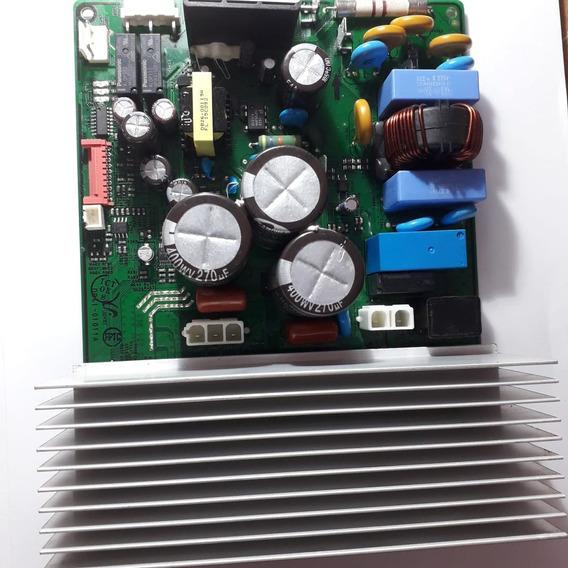 Placa Condensadora Ar Samsung Inverter Modelo Ar09hvspbsnnaz