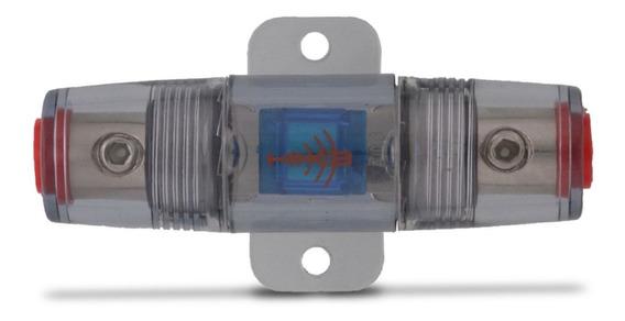 Porta Fusível Kx3 60a Kpf60 60 Amperes Anl Faca Universal