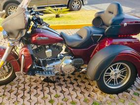 Tri Glide Ultra 2016 Harley Davidson