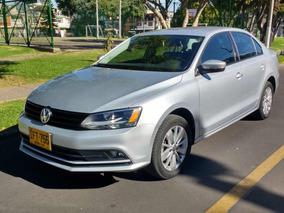 Volkswagen New Jetta Comfortline 2015