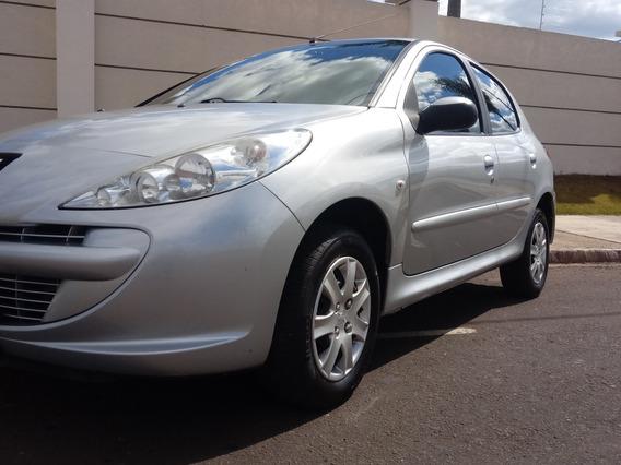 Peugeot 207 1.4 Xr Flex 5p 2013