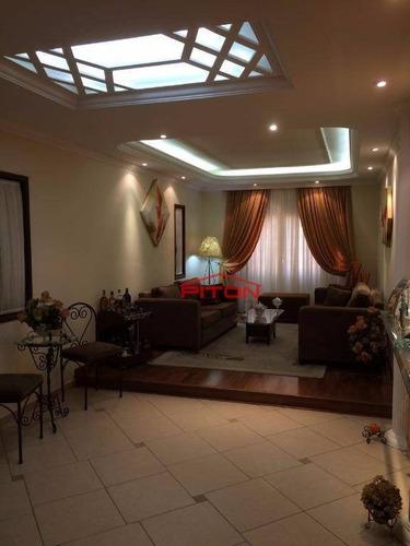 Imagem 1 de 20 de Sobrado Com 3 Dormitórios À Venda, 350 M² Por R$ 900.000,00 - Penha De França - São Paulo/sp - So1528