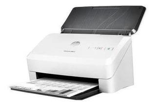 Escáner Con Alimentador De Hojas Hp Scanjet Pro 3000 S3