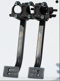 Pedalera Colgante+pedal Acelerador+3 Bombas De Freno Doppler