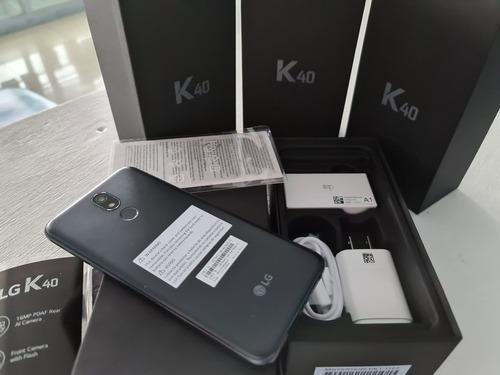 LG K40 Plus 32gb Internacional