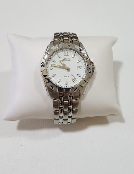 Relógio Mido 115.4525