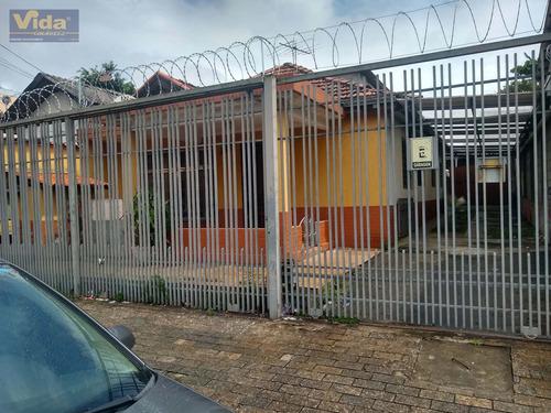 Imagem 1 de 3 de Casa Comercial Para Locação Em Quitaúna  -  Osasco - 6327