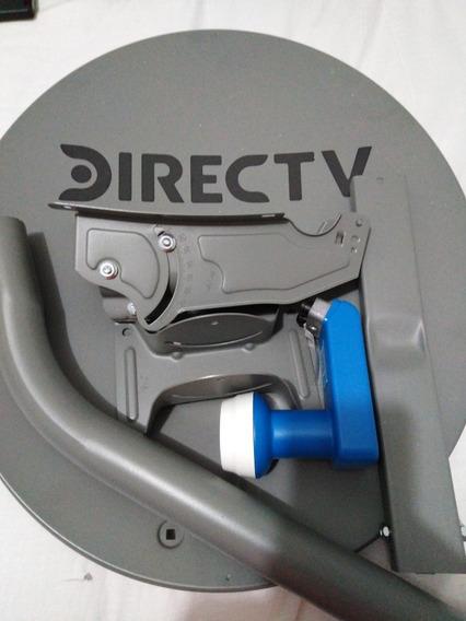 Antena De Directv Nueva Otros Ascesorios Preguntar