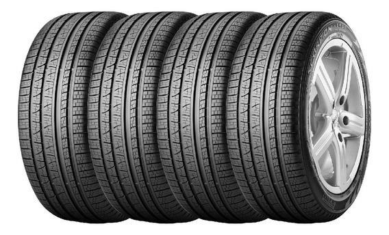 Combo X4 Neumaticos Pirelli 235/60r16 100h S-veas Cuotas