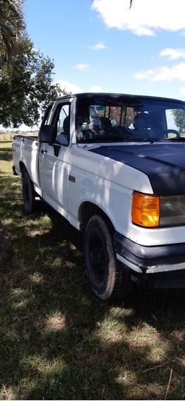 Ford F-100 1996 4.9 I Xlt