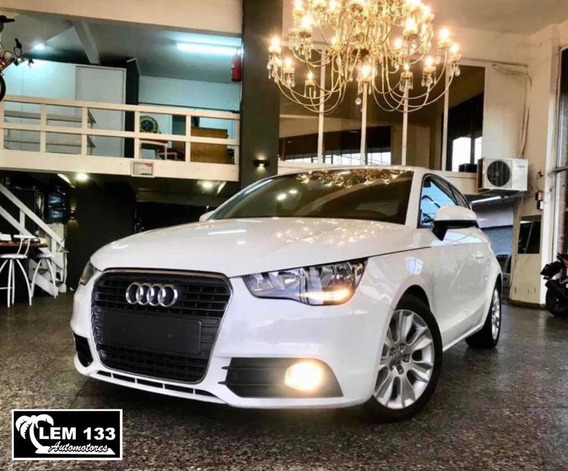 Audi A1 1,4 Tfsi Caja 6ta Mt Excelente , Anticipo $