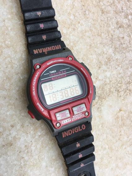 Relógio Timex Ironman Unissex - Triathlon Pequeno