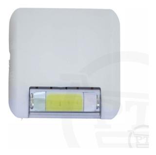 Mini Lámpara Led Con Sistema Giratorio Y Clip Para Sujetar