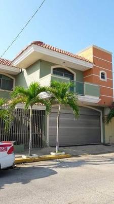 Casa Residencial A La Venta En Guadalupe Victoria
