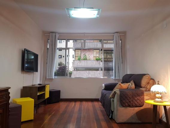 Apartamento 3 Quartos Com Suite Com Banheira