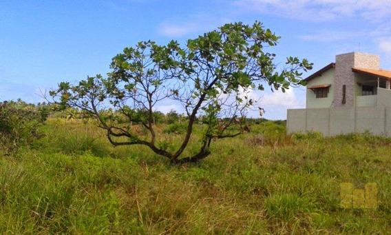 Terreno Residencial À Venda, Barra Nova, Marechal Deodoro. - Te0024