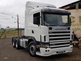 Scania R 400 2005 6x2