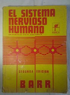 El Sistema Nervioso, Murray L. Barr