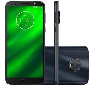 Celular Motorola G6 32gb Interna 3gb Ram Y 8 Núcleos.
